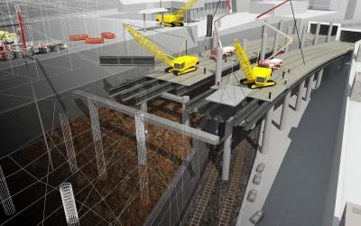 Novedades de Autodesk Civil 3D 2021: Project Explorer