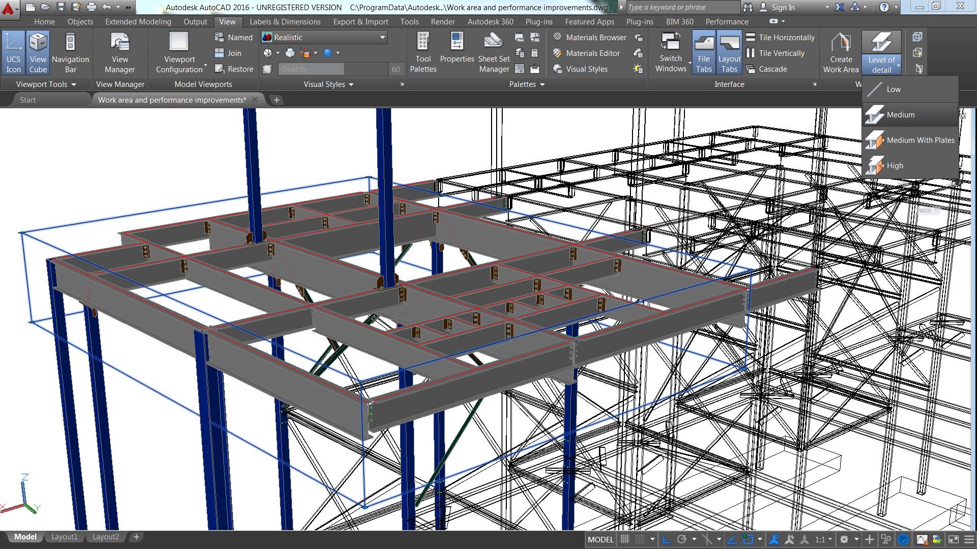 Jornada Autodesk Advance Steel Para El Dise 241 O Y C 225 Lculo