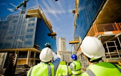 Augmented reality is driving construction's creative reinvention