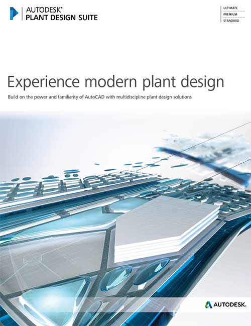 autodesk plant design suite asidek. Black Bedroom Furniture Sets. Home Design Ideas