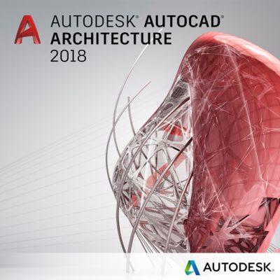 Autocad-archutecture-2018