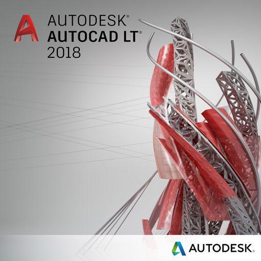 Comprar Autocad LT