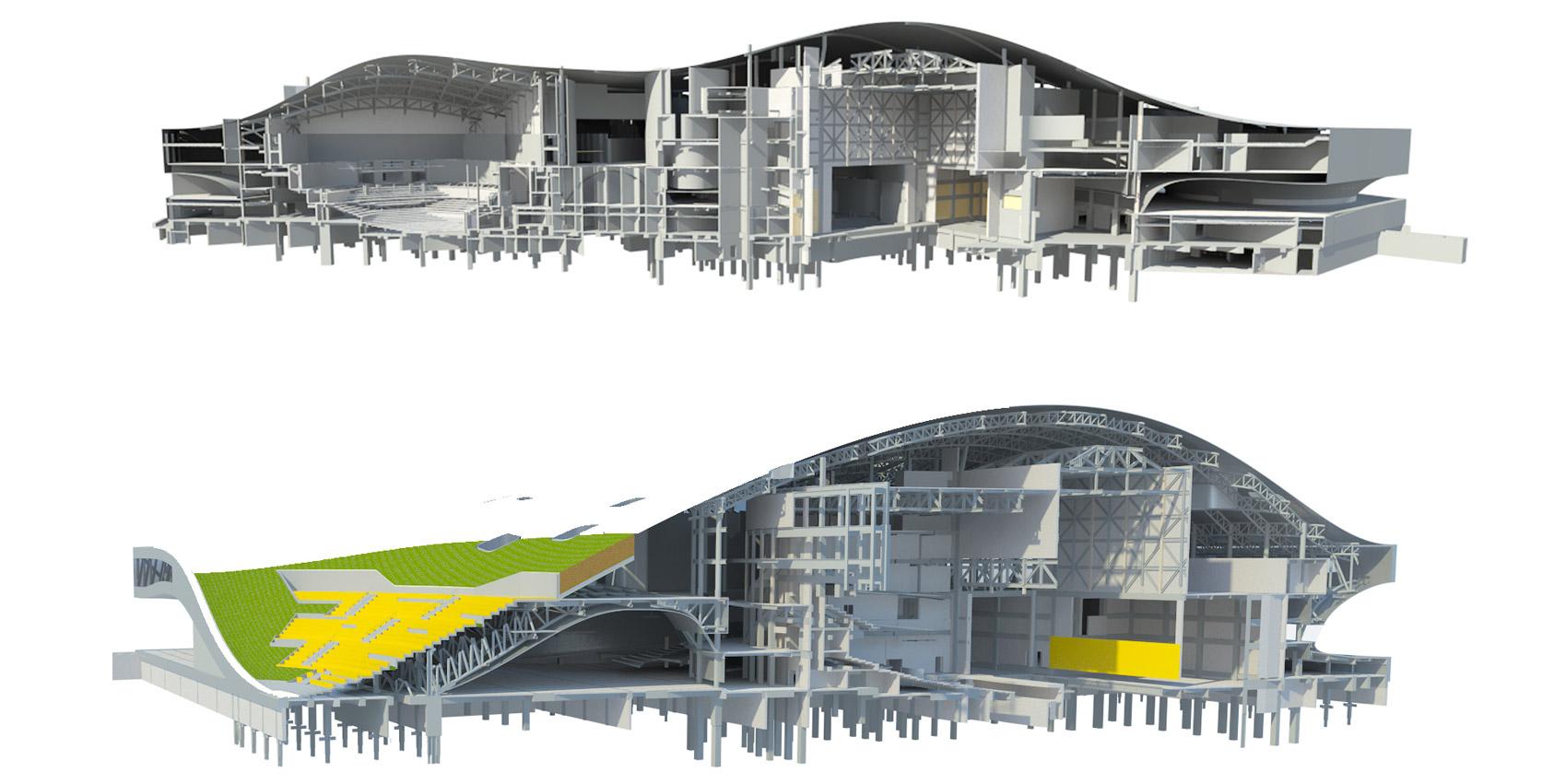 Curso de Modelado 3D con Autodesk REVIT