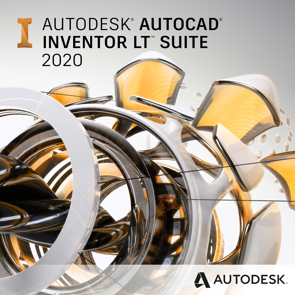 Where to buy Autodesk Inventor LT 2017