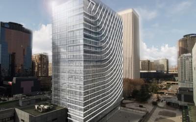 La regeneración de un edificio emblemático en el corazón de Madrid por luis vidal + arquitectos