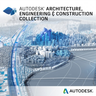 Autodesk-aec-collection