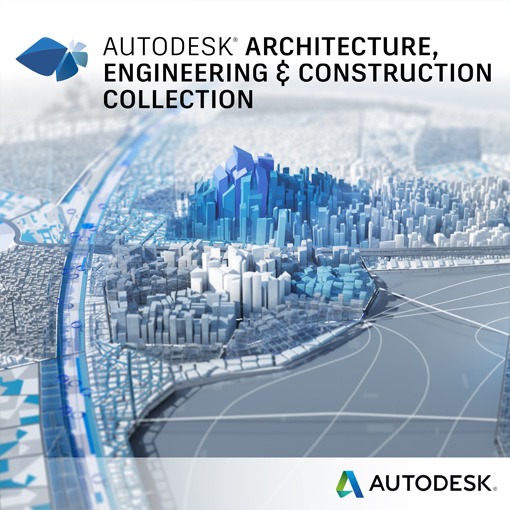 COLLECTION AUTODESK