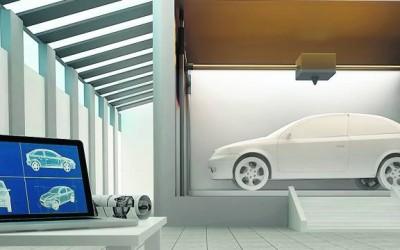 La revolución sobre ruedas de la impresión 3D