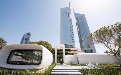$100m Autodesk Spark fund to energise Dubai's 3D printing future