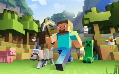 El BIM llega a Minecraft