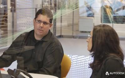 Gensler y Corgan, la utilización de BIM 360 en la expansión del Aeropuerto Internacional de Los Ángeles.