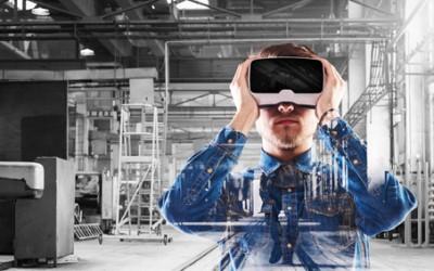 Las ventajas de aplicar realidad virtual y aumentada a proyectos de edificación
