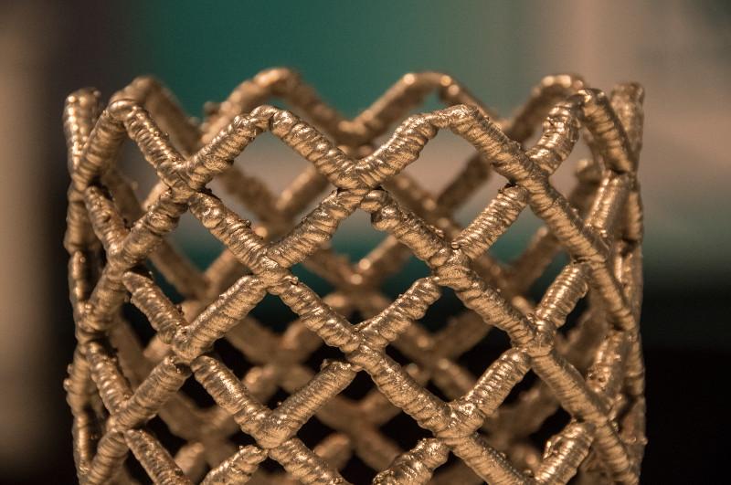 La optimización topológica en la impresión 3D