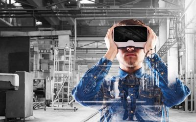 Autodesk: Next designers might be VR-native