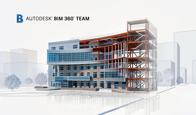 BIM360 Collaboration for Revit & BIM360 Team: diseño y colaboración en la nube