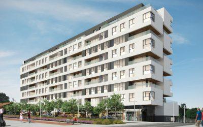 Caso de Éxito: La vivienda residencial también demanda tecnología BIM