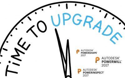 Actualice sus licencias Autodesk de Simulación y Delcam, ahora con un 30%