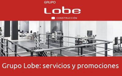 Construcciones LOBE confía en ASIDEK como integrador BIM de las soluciones Autodesk