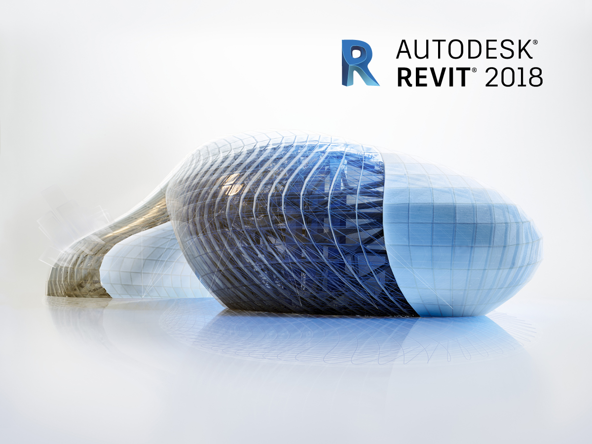 Novedades de Autodesk Revit 2018