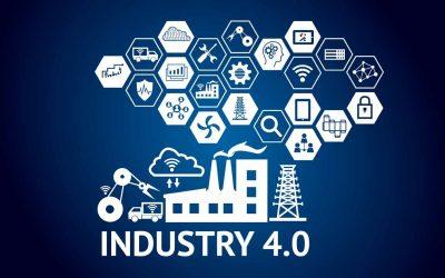 Una nueva era ha llegado: La Industria 4.0 – Ebook gratuito
