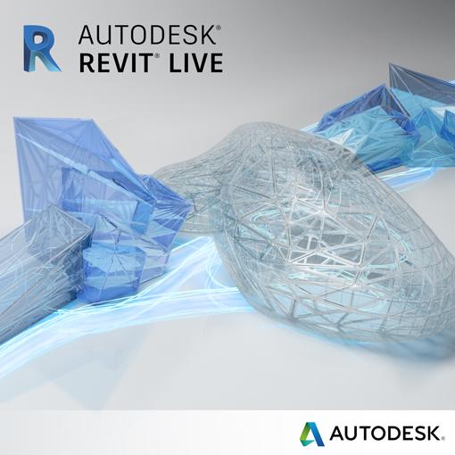 Autodesk-Revit-Live