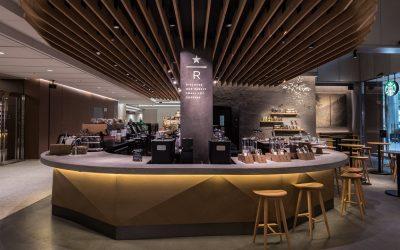Caso de Éxito Autodesk: El paso del CAD al BIM de Starbucks Japón