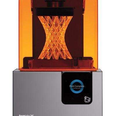 Impresora-Formlabs