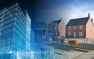 La construcción 4.0 transforma el sector inmobiliario
