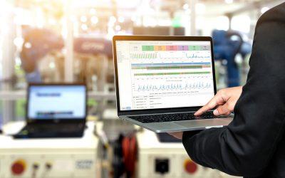 Autodesk Fusion Production: Aplicando el poder de la nube y el IIoT para hacer que la fabricación sea más inteligente