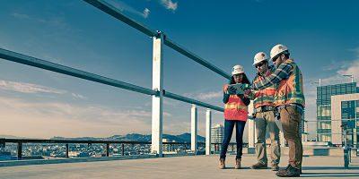 Cinco tendencias a seguir para la tecnología de construcción verde