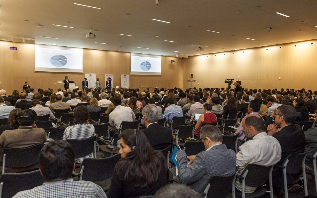 Asidek participa en el european bim summit 2018 con las for European bim summit