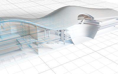 Revit de Autodesk está hecho para BIM