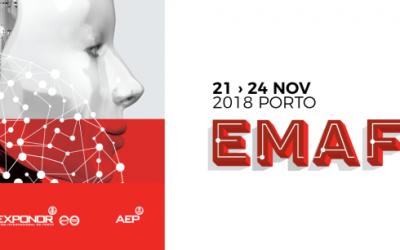 Asidek en EMAF 2018 con las Soluciones de Autodesk