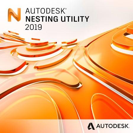 Autodesk Nesting Utility