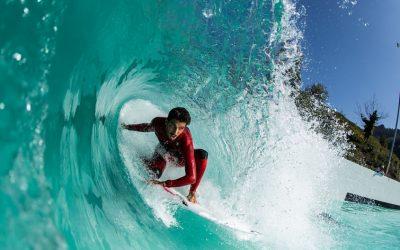 Caso de éxito: Wavegarden y Asidek diseñan el futuro del surf con tecnología BIM