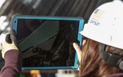BIM conectado: colaboración y coordinación en la nube, Realidad Virtual e Internet de las cosas
