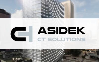 Asidek, el partner Autodesk que le acompañará para ayudarle a tomar las mejores decisiones
