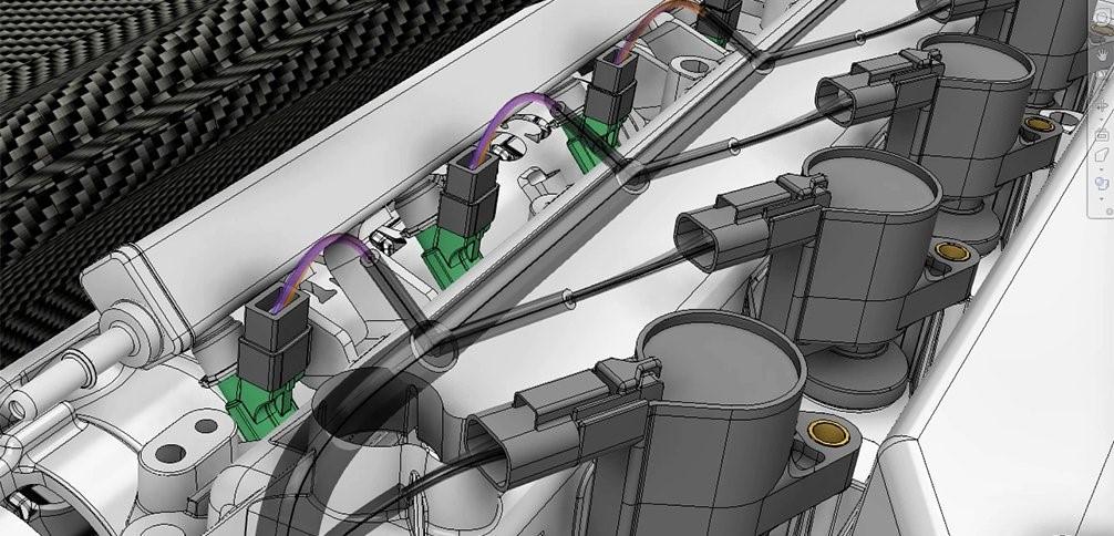 Cinco razones por las que Inventor y AutoCAD funcionan mejor