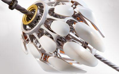 Autodesk Inventor 2020 vuelve con nueva apariencia y mejoras de nivel profesional