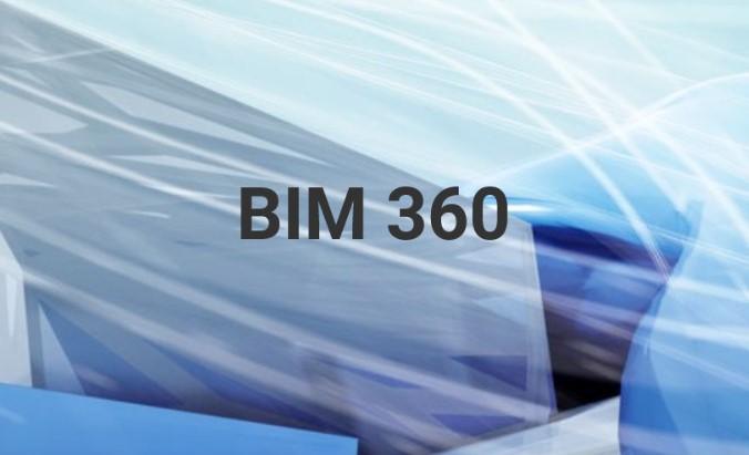 BIM 360: la nueva generación de entrega de proyectos