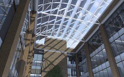 La sostenibilidad en la construcción: una meta imprescindible, alcanzable gracias a BIM