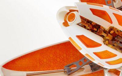 Webinar: Fusion 360. El futuro del CAD 3D