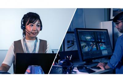 Webinar: BIM 360 Design, la solución a la Colaboración BIM en Teletrabajo
