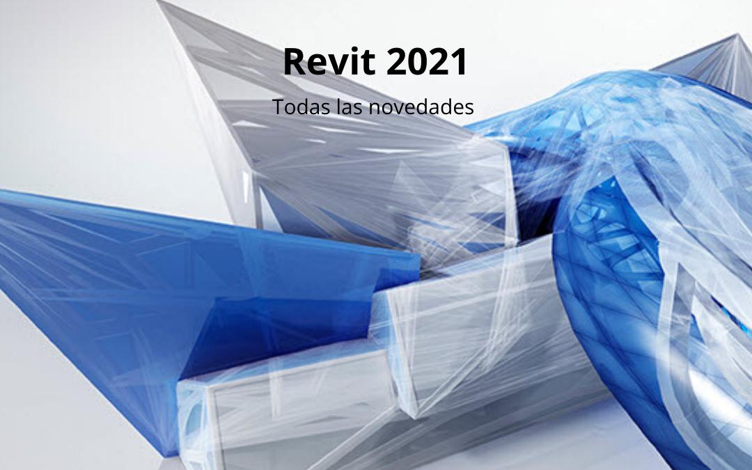 Revit 2021: mejora en la experiencia visual, nuevas funcionalidades en Diseño Generativo y colaboración