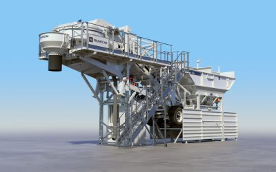 Frumecar: transformando la industria del hormigón con las soluciones de Autodesk, de la mano de Asidek