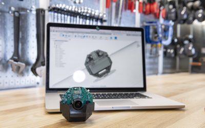 Fusion 360: la herramienta integrada de desarrollo de productos