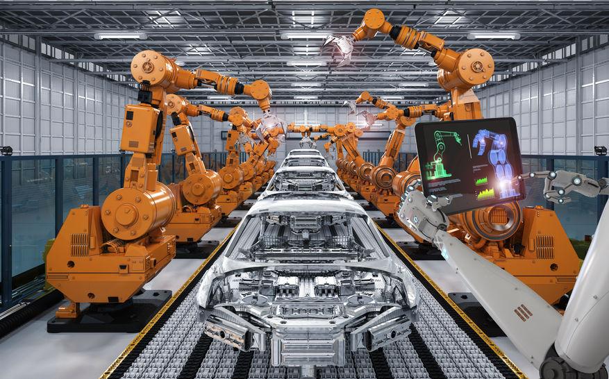 Cinco claves para la transformación de la industria automotriz hacia la sostenibilidad