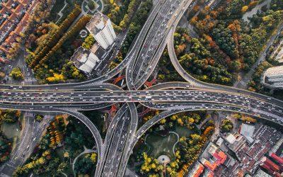 5 razones para la digitalización de los proyectos de infraestructuras