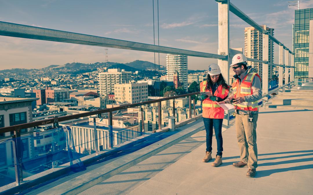 En Asidek hemos desarrollado un estudio para analizar el futuro del sector de la Arquitectura, la Ingeniería y la Construcción en la era COVID-19 y post COVID-19