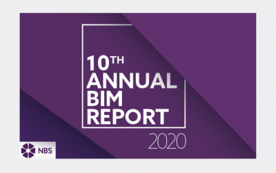 NBS publica su décimo estudio anual sobre BIM